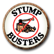 stump busters